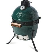 Barbecue/Four Big Green Egg mini