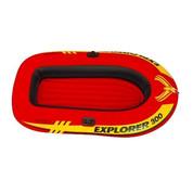 Bateau gonflable Intex Set Explorer 300