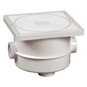 Boîte de connexion pour piscine Cofies Hayward - blanc