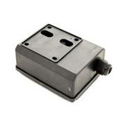 Boitier de connexions 1.5 a 3 cv pcclair et astraglass plus TRIPHASE