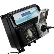 Boîtier Perle pour régulation auto d'un électrolyseur et du PH
