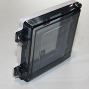 Boitier plastique d'afficheur/Contrôleur digital Pacfirts Elite