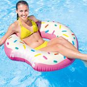 Bouée gonflable Donut Intex Ø107 cm