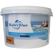 Brome waterblue pastilles 80kg