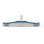 Brosse de parois flexible manche alu renforcé 50cm - Blue Line