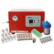 Brumisateur haute pression semi-pro Idrakool 100 Blanc