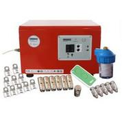 Brumisateur haute pression semi-pro Idrakool 50 Blanc