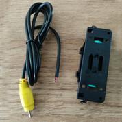 Câble asservissement contact sec pour électrolyseur