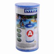 Cartouche de filtration Intex type A - à l'unité