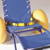 Ceinture de sécurité pour fauteuil JOB Classic