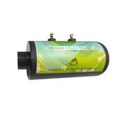 Cellule compatible CELCOR80BP 7 plaques pour Aqualyse® - Modèle 080 sans détecteur de débit