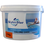 Chlore choc waterblue pastilles 20g - 10kg