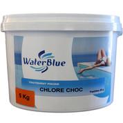 Chlore choc waterblue pastilles 20g - 60kg