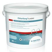 Chlorilong classic galet 250g bayrol 50 kg