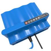 Coffret de commande électrique robot Poolbird