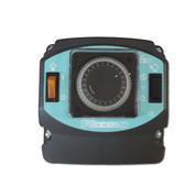 Coffret de filtration avec prise + transformateur pour projecteur LED 50 W