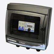 Coffret électrique H-Power Mono diff