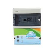 Coffret filtration 2 projecteurs 300 VA
