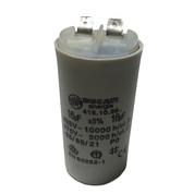 Condensateur 16 µf pompe 1 CV à broche
