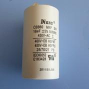 Condensateur 40 µf à broche