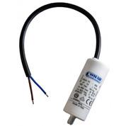 Condensateur à fils MKA 25 µf 450v 40x94 - vis + câble 250 mm long