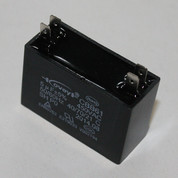 Condensateur ventilateur 5 uf Pacfirst Elite 13-16-21 kw