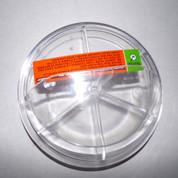 Couvercle de pompe astra glass pcclair victoria, compatible europlus