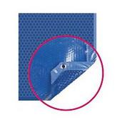 Couverture à bulles bleu solaire 400 duo le m²