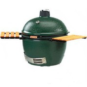 Desserte barbecue Big Green Egg Small