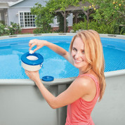 Diffuseur Intex pour piscines et Purespa Intex