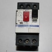 Disjoncteur moteur 1.6A 2.5A mono et tri