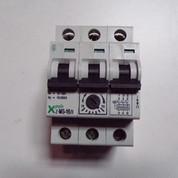 Disjoncteur moteur 10A/16A Tri