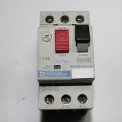 Disjoncteur télémécanique 1A/1.6A