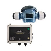 Electrolyseur Zelia ZLT jusqu'à 50 m³