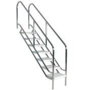 Escalier sécurité 500 mm 7 marches