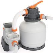 Filtre à sable Flowclear 3.78 m³/h
