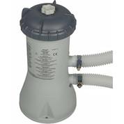 Filtre epurateur a cartouche 2,0 m3/h (c2,0)