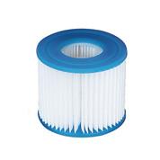 Filtre pour pompe 2.2 et 3m3/h jilong