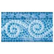Liner sur mesure pour piscine au meilleur rapport qualit for Colle pour mosaique piscine