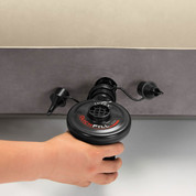 Mini gonfleur électrique Intex 12 V - 220 V