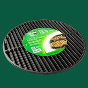 Grille en fonte Mini Big Green Egg