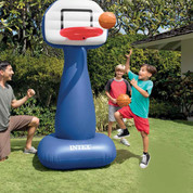 Panneau de basket gonflable Intex