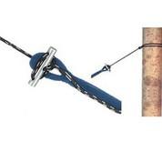Microrope ensemble 2 cordes de déplacement