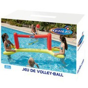 Jeux de volley-ball