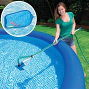 Kit d'entretien pour piscine hors-sol Intex