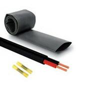 Kit de raccordement de câble spécial rénovation