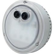 Lampe LED couleur pour spa gonflable à bulles Intex