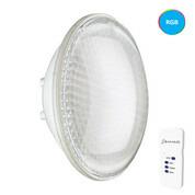 Lampe PAR56 RGB 90 LEDS avec télécommande