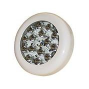 Lampe piscine avec 15 Super LED Blanc de 1W