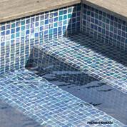 PVC armé French Mosaïc PF4000 - 41.25 m² x 5 soit 206.25 m²